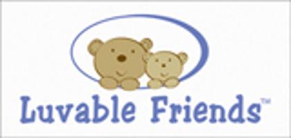 Изображение для бренда Luvable Friends