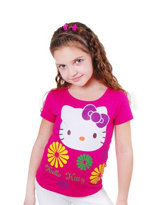 "Изображение Футболка ""Hello Kitty"""
