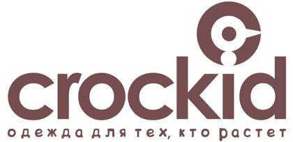 Изображение для бренда Crockid (Крокид)