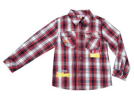 Изображение для категории Рубашки
