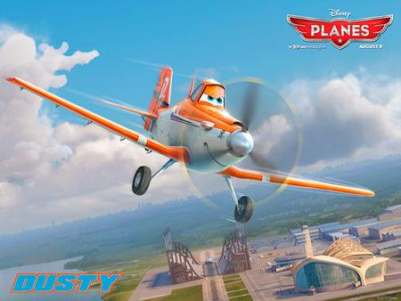 Изображение для категории Самолеты (Planes DISNEY)
