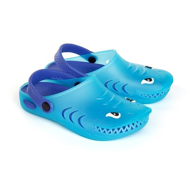 Изображение Обувь для мальчиков. Меняют цвет на солнце!