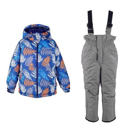 Изображение CROCKID Комплект Куртка и брюки мембрана