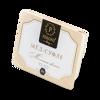 Изображение Peroni Мёд-суфле MINI Молочный цветок в картонной обечайке, 2х25мл