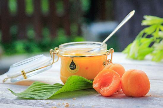 Изображение Peroni Мёд-суфле Парадайз с абрикосом, 250 мл