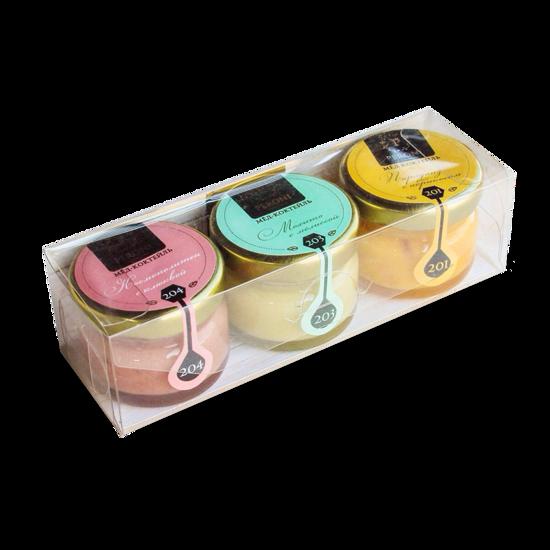 Изображение Peroni Подарочный набор Медовая серия Коктейли