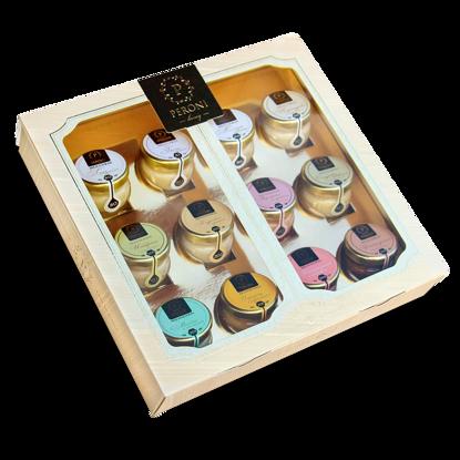 Изображение Peroni Подарочный Набор Коллекция вкусов, 12х30мл