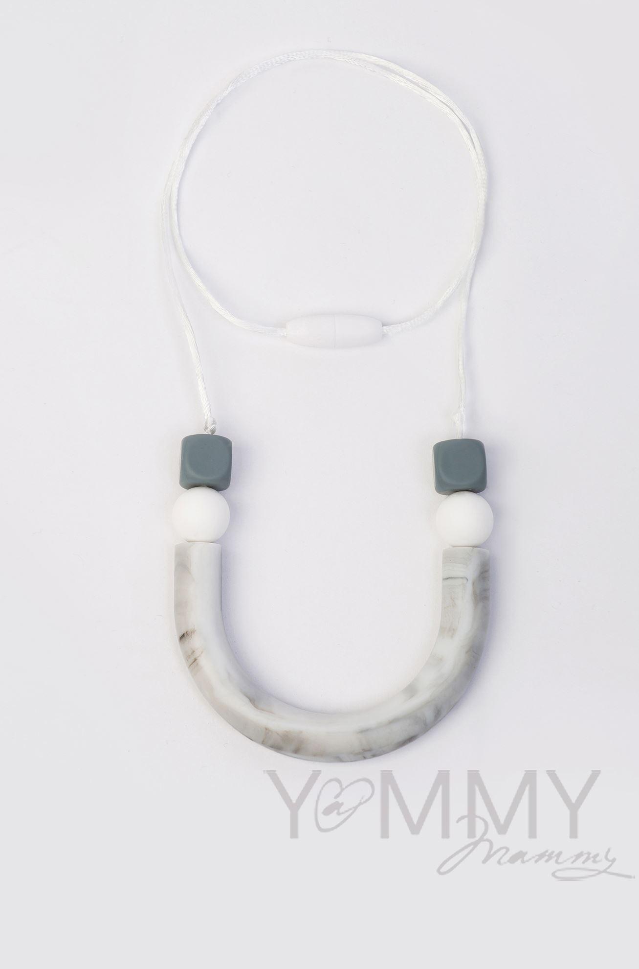 Изображение                               Слингобусы с бело-серой гамме