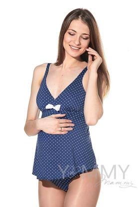Изображение                             Купальный комплект для беременных Сан Тропе
