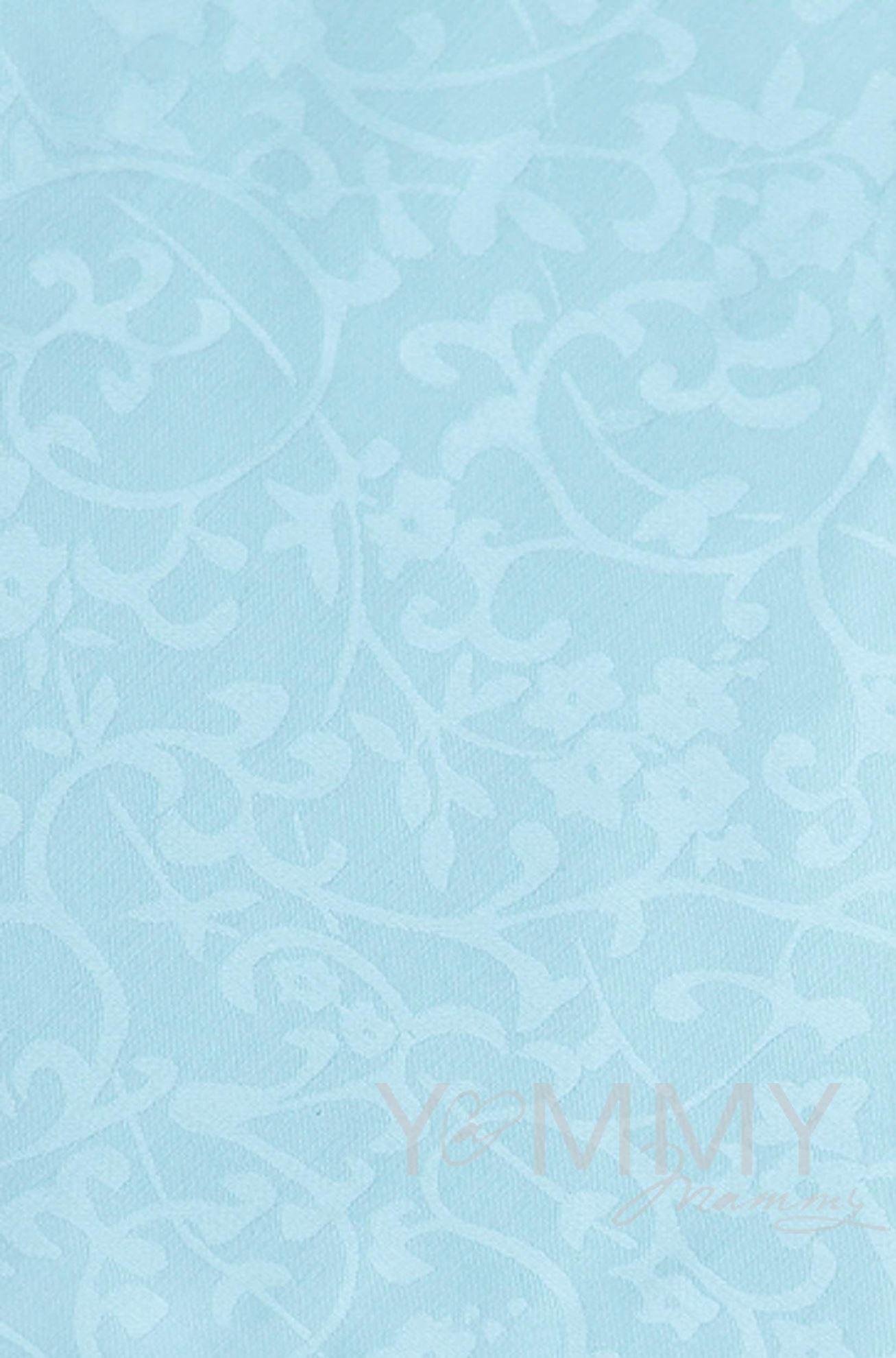 Изображение                               Наволочка голубая для маминой подушки