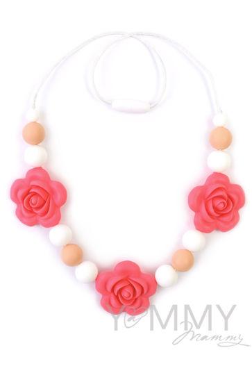 Изображение                               Слингобусы с цветками в розово-белой гамме