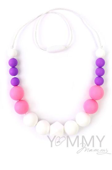 Изображение                               Слингобусы в бело-розовой гамме