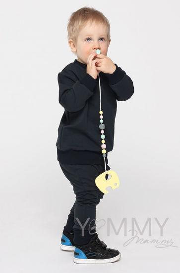 Изображение                               Костюм детский антрацит