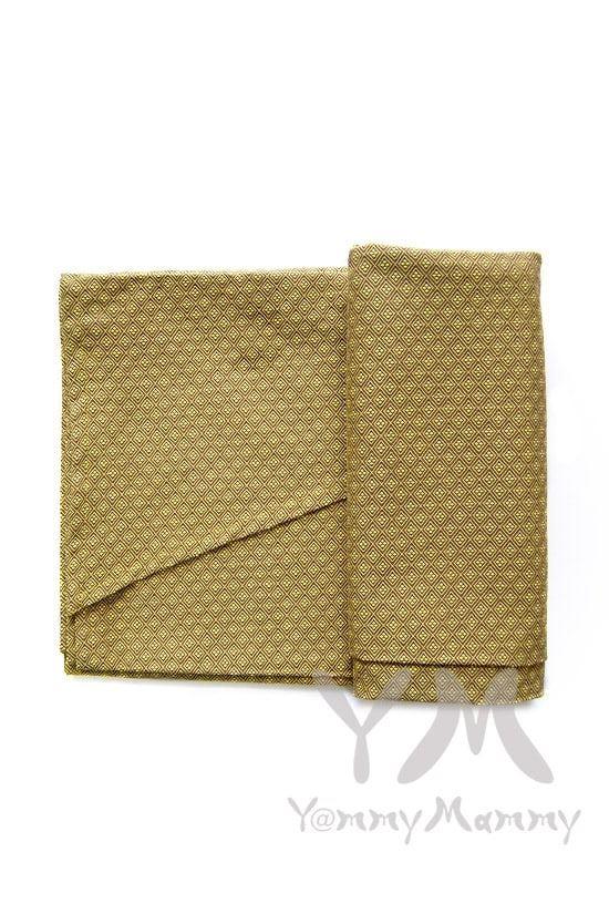 Изображение                               Слинг–шарф  Golden Beryl