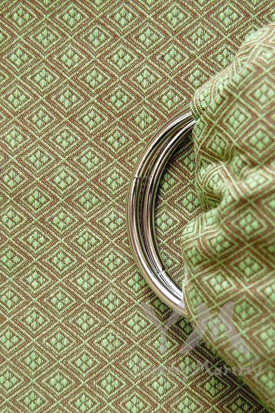 Изображение                               Слинг с кольцами Emerald