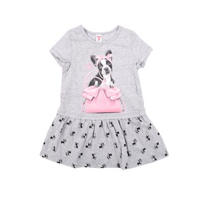 Изображение Crockid Платье для девочки
